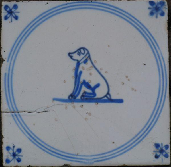 hondenverzameling