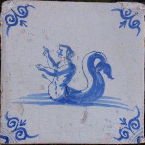 mythologische tegels
