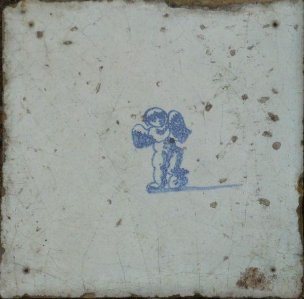 mythologie op tegels