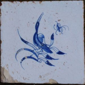 antieke tegels